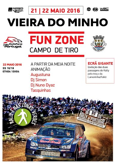 Fun Zone ZE29